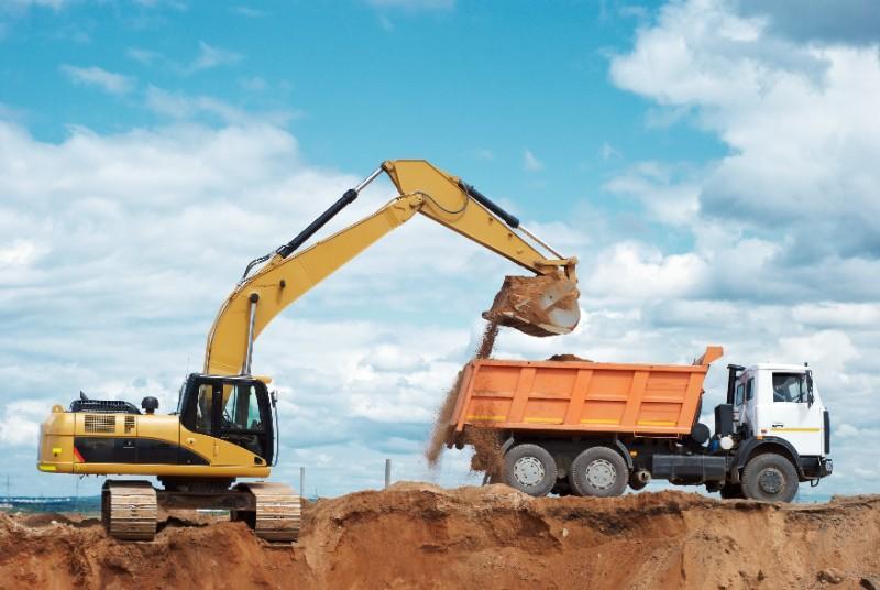 Aménagement de terrain